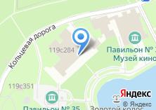 Компания «ТБМ Холдинг РУ» на карте