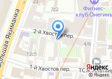 Компания «ЖДАФ» на карте