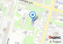 Компания «Детский сад №57» на карте