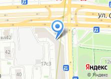 Компания «Школа интимной гармонии» на карте