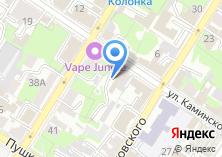 Компания «Zolo9» на карте