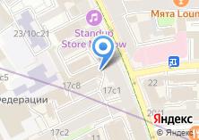 Компания «Магазин русских сувениров» на карте