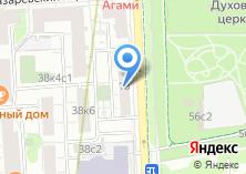 Компания «Бизнес опека» на карте