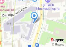 Компания «Биг Баг» на карте