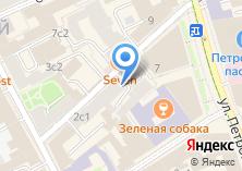 Компания «ЛЕКУР» на карте