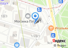 Компания «Голубь Мода» на карте