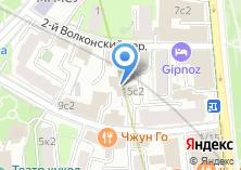 Компания «РосКо – Консалтинг и аудит» на карте