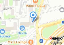 Компания «Интерьер купе» на карте