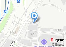 Компания «TVideo» на карте