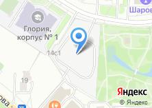 Компания «Немо.ру» на карте