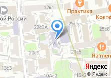 Компания «Детский сад №224» на карте