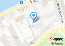 Компания «TintGlass» на карте
