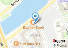 Компания «СОЮЗГИДРОСПЕЦСТРОЙ» на карте