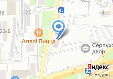 Компания «SmartDec» на карте