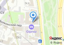 Компания «Pozvonim.com» на карте
