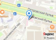 Компания «Надежное Управление» на карте