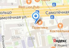 Компания «GETcarSPA» на карте