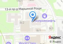 Компания «Про-Спект» на карте