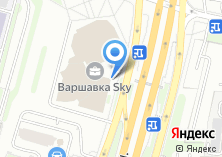 Компания «Бизнес Эксперт» на карте