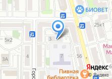 Компания «Вероника Л» на карте