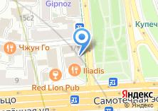 Компания «ФИЗИО» на карте