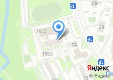 Компания «Kidsinfashion.ru» на карте