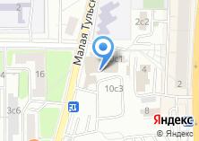 Компания «Конфлай» на карте