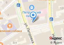 Компания «Meettroom» на карте
