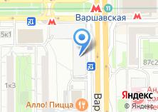 Компания «Пиявки Варшавская купить +7 (926) 931-00-65» на карте
