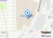 Компания «PLENKI.NET» на карте