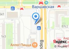 Компания «Молочно-раздаточный пункт Детская поликлиника №2» на карте