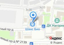 Компания «Прометей» на карте