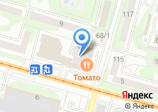 Компания «Стильные штучки» на карте
