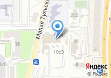 Компания «ТЕСО Инжиниринг» на карте