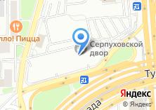 Компания «iSimpleLab» на карте