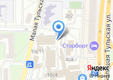 Компания «Interactive Corporation» на карте