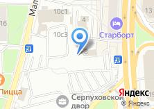 Компания «КОЧНЕВ Style» на карте
