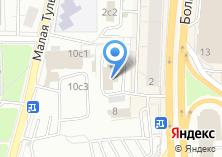 Компания «Ильфат» на карте