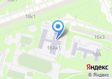 Компания «Музей Великой Отечественной Войны имени Подольских курсантов» на карте
