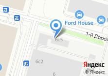 Компания «СВАРБИ» на карте