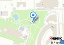 Компания «Часовня во имя Александра Невского и Святого Мученика Иоанна Воина» на карте