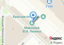 Компания «БИЗНЕС-ПЛАН-ТЭО» на карте