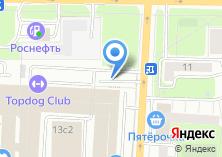 Компания «Arkhipov Production» на карте