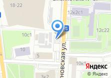 Компания «Maxtyre» на карте