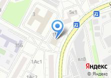Компания «Мусоргский» на карте