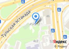 Компания «Адвокатский кабинет Мининой А.Е» на карте