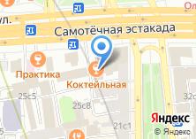 Компания «Адвокат Быков А.К.» на карте