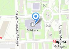 Компания «Экспресс ТелеКом» на карте