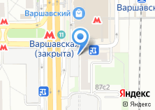 Компания «Киоск по продаже безалкогольных напитков» на карте