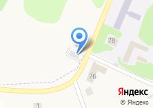 Компания «Автомойка на ул. Энергетиков» на карте